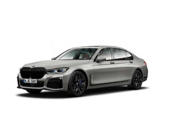 BMW 7-Series, 2020 год, 11 436 700 руб.
