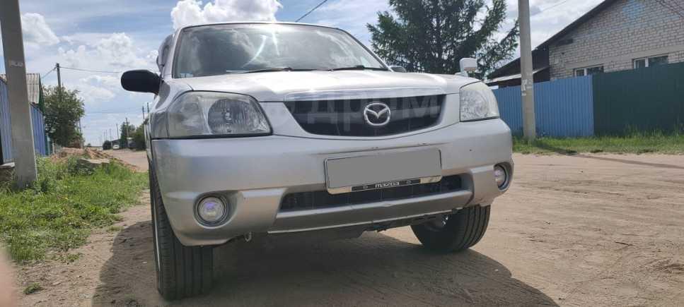 Mazda Tribute, 2002 год, 200 000 руб.