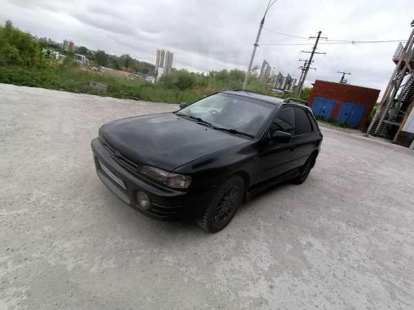 Subaru Impreza, 1995 год, 250 000 руб.