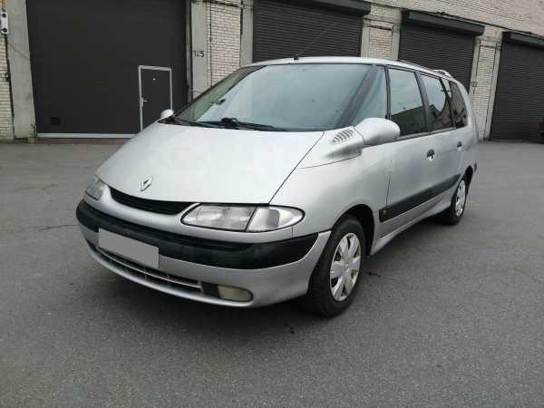 Renault Espace, 1999 год, 249 000 руб.