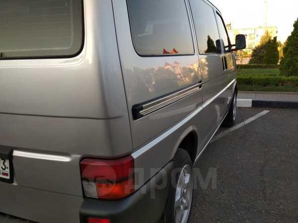 Volkswagen Transporter, 2001 год, 720 000 руб.