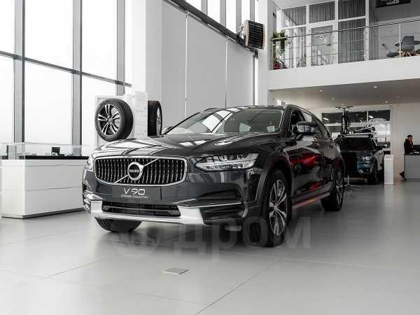 Volvo V90, 2019 год, 4 256 211 руб.
