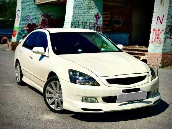 Honda Inspire, 2003 год, 400 000 руб.