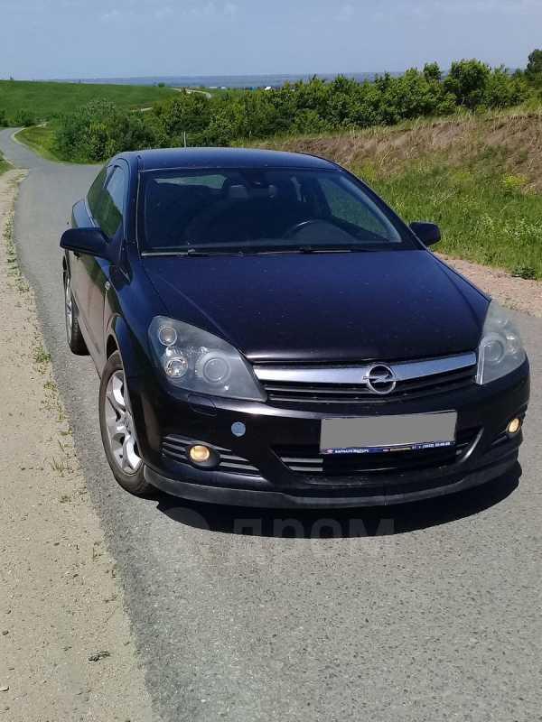 Opel Astra GTC, 2006 год, 335 000 руб.