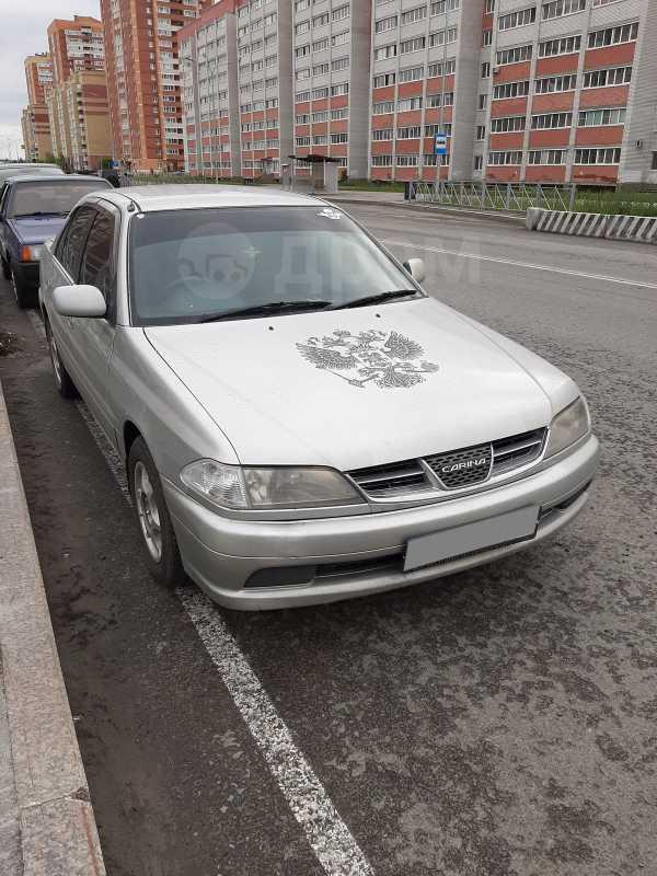 Toyota Carina, 2001 год, 230 000 руб.