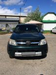 Toyota Hilux Pick Up, 2006 год, 595 000 руб.