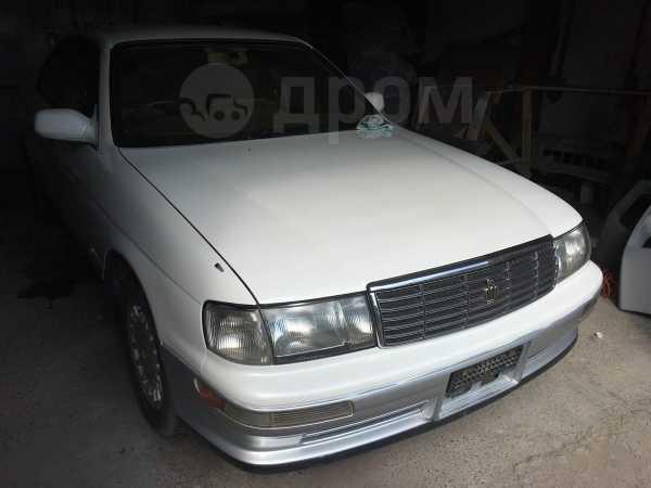 Toyota Crown, 1986 год, 245 000 руб.