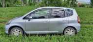 Honda Fit, 2002 год, 245 000 руб.