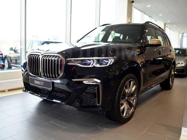 BMW X7, 2020 год, 10 178 800 руб.