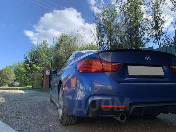 BMW 4-Series, 2015 год, 1 650 000 руб.