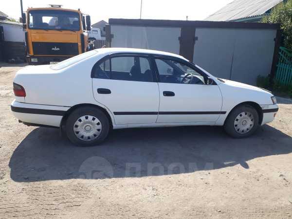 Toyota Corona, 1995 год, 145 000 руб.