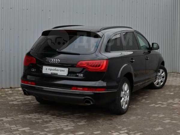 Audi Q7, 2013 год, 1 275 000 руб.