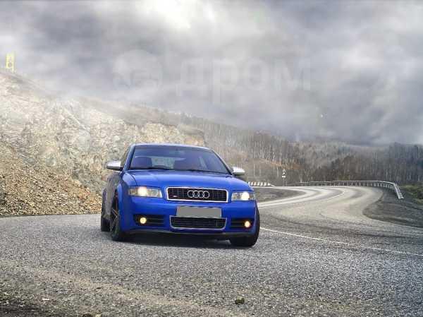 Audi S4, 2004 год, 750 000 руб.
