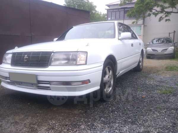 Toyota Crown, 1997 год, 210 000 руб.