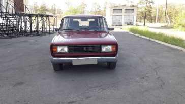 Улан-Удэ 2104 2011