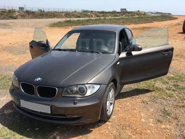BMW 1-Series, 2007 год, 360 000 руб.