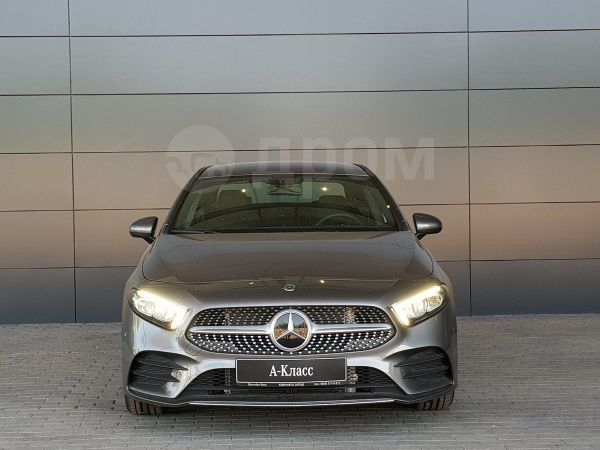 Mercedes-Benz A-Class, 2020 год, 2 111 036 руб.