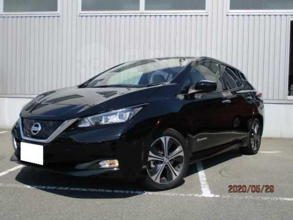 Nissan Leaf, 2019 год, 899 000 руб.