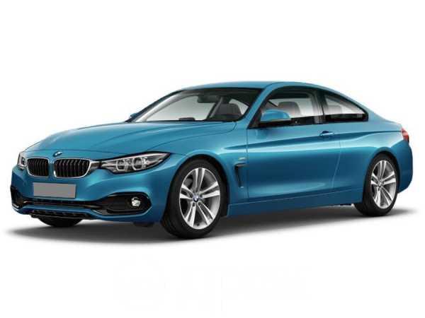 BMW 4-Series, 2020 год, 3 570 300 руб.