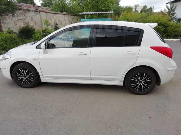 Nissan Tiida, 2013 год, 480 000 руб.
