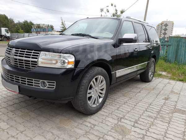Lincoln Navigator, 2007 год, 1 450 000 руб.