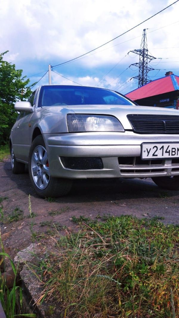 Toyota Camry, 1996 год, 120 000 руб.