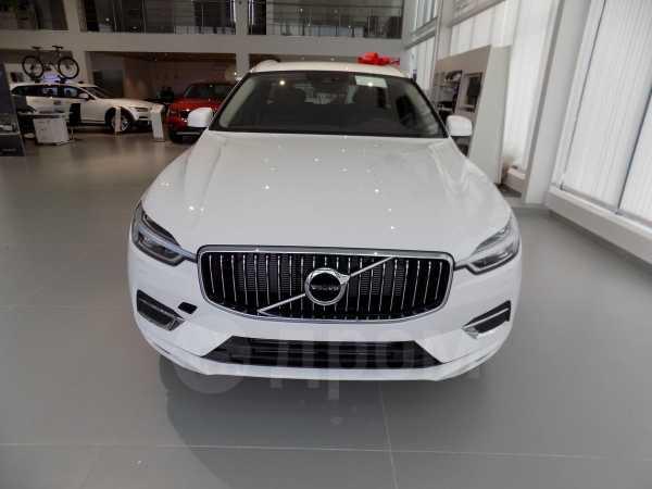 Volvo XC60, 2020 год, 3 917 000 руб.