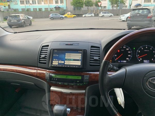 Toyota Allion, 2007 год, 450 000 руб.