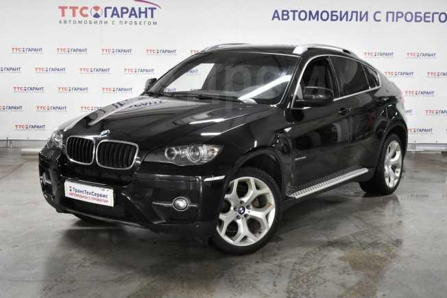 BMW X6, 2012 год, 1 299 000 руб.
