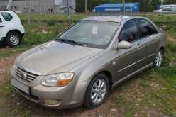 Воронеж Cerato 2007