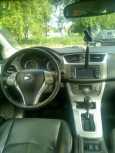 Nissan Sentra, 2014 год, 625 000 руб.