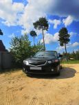 Honda Accord, 2008 год, 580 000 руб.