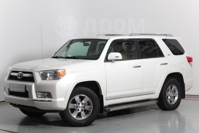 Toyota 4Runner, 2011 год, 1 890 000 руб.