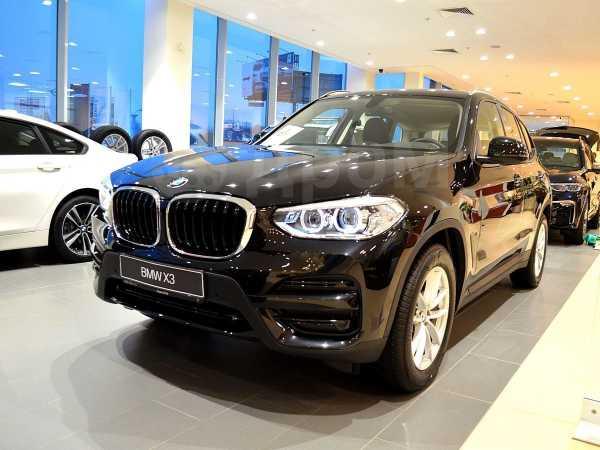 BMW X3, 2020 год, 3 510 000 руб.