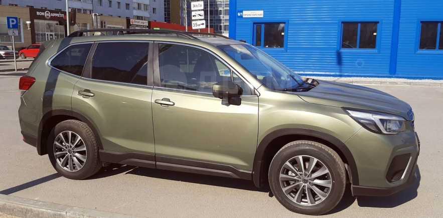 Subaru Forester, 2019 год, 2 300 000 руб.