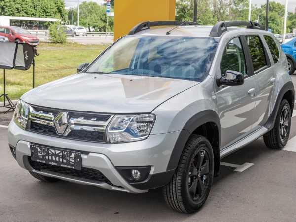 Renault Duster, 2020 год, 1 218 000 руб.