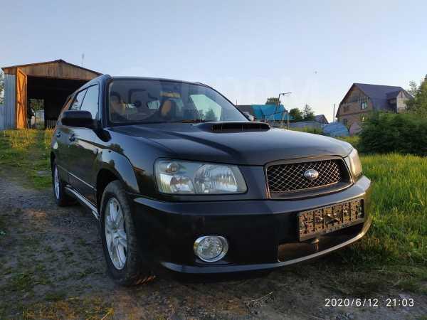 Subaru Forester, 2004 год, 280 000 руб.