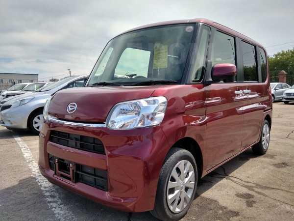 Daihatsu Tanto, 2015 год, 440 000 руб.
