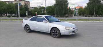 Миасс Corolla Levin 1996