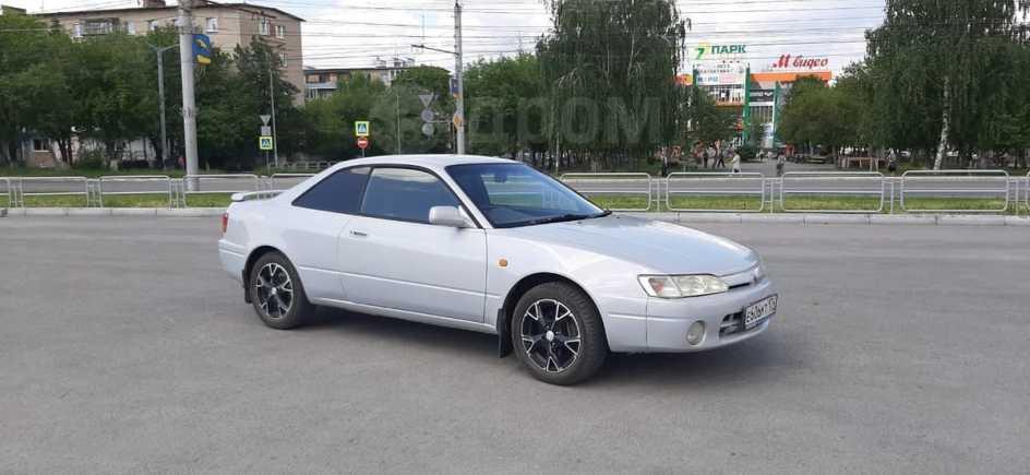 Toyota Corolla Levin, 1996 год, 200 000 руб.