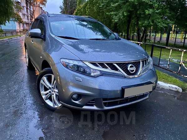 Nissan Murano, 2015 год, 1 499 000 руб.
