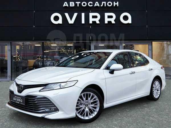 Toyota Camry, 2020 год, 2 238 000 руб.