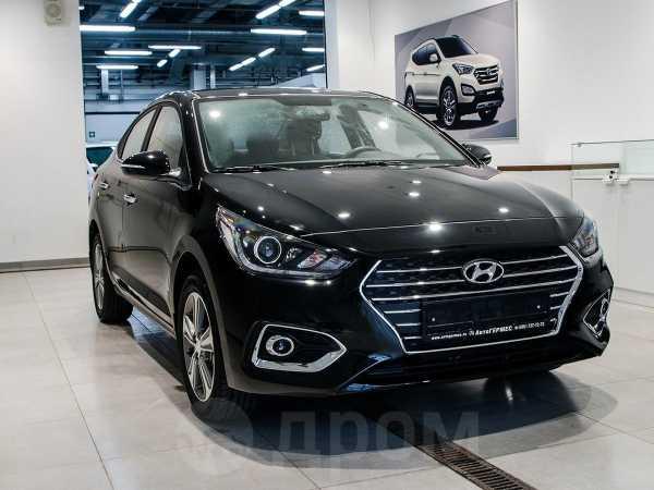 Hyundai Solaris, 2020 год, 991 000 руб.