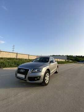 Симферополь Audi Q5 2009