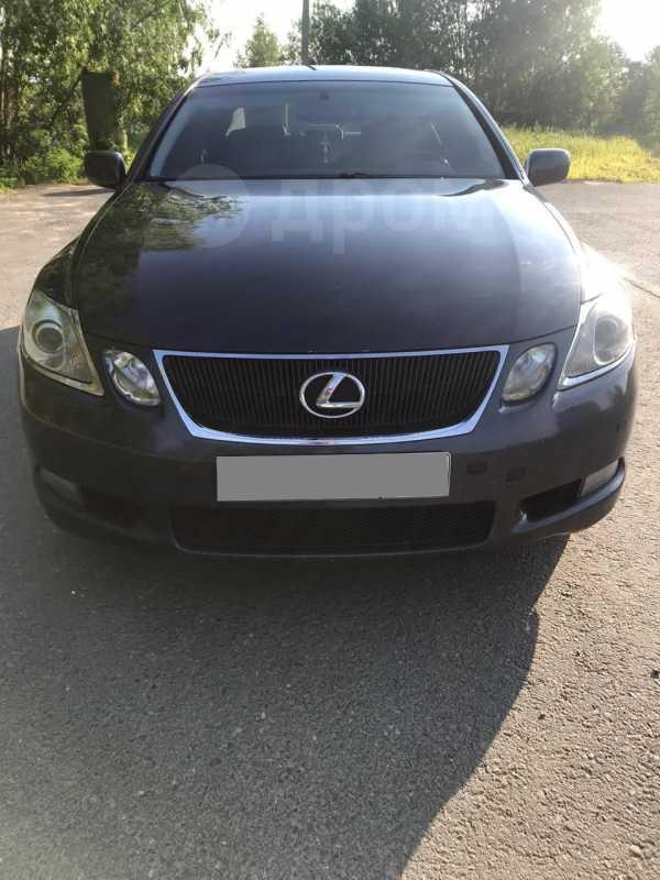 Lexus GS300, 2006 год, 715 000 руб.