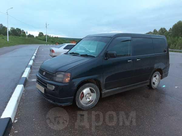 Honda Stepwgn, 2000 год, 325 000 руб.