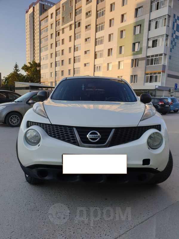 Nissan Juke, 2012 год, 520 000 руб.