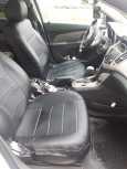 Chevrolet Cruze, 2010 год, 370 000 руб.