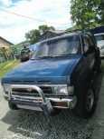 Nissan Terrano, 1995 год, 280 000 руб.