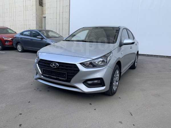 Hyundai Solaris, 2020 год, 1 085 291 руб.